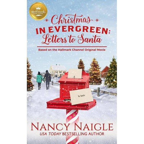 Christmas In Evergreen: Letters To
