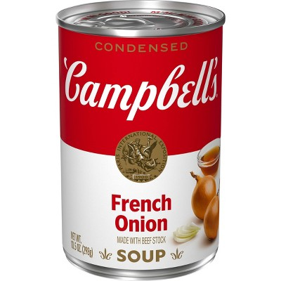 Campbell's Condensed French Onion Soup - 10.5oz