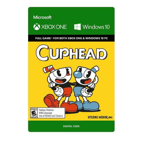 Cuphead - Xbox One (Digital) - image 1 of 1