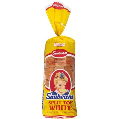 Sinbeam Split Top White - 20oz