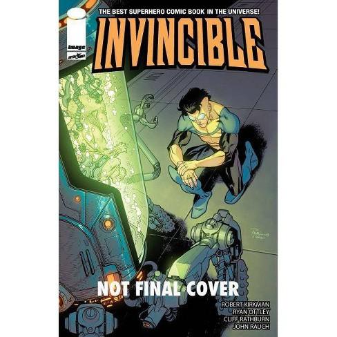 Invincible Volume 20: Friends - (Invincible Tp) by  Robert Kirkman (Paperback) - image 1 of 1