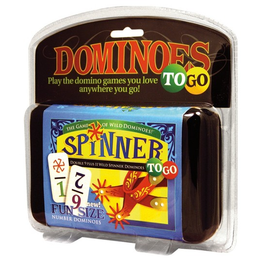 Puremco Spinner To Go, tile games image number null