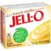Jello-O French Vanilla Instant Pudding & Pie Filling - 3.4oz - image 2 of 3