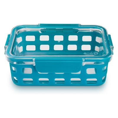 Ello 5 cup Glass Food Storage Container