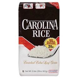 Carolina Enriched Long Grain Rice - 32oz