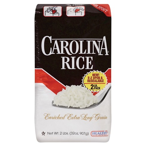 Carolina Enriched Long Grain Rice - 32oz - image 1 of 1