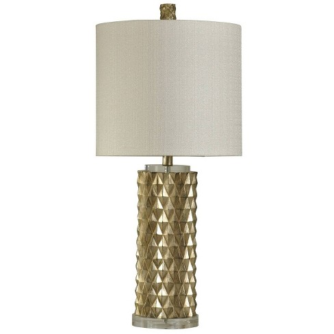Devonshire Contemporary Table Lamp Gold  - StyleCraft - image 1 of 1