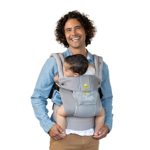 LILLEbaby 6-Position COMPLETE Airflow Baby & Child Carrier - image 1 of 4