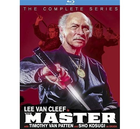 Master (Blu-ray) - image 1 of 1