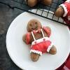Nordic Ware 86948 Gingerbread Kids Cakelet Pan - image 3 of 4