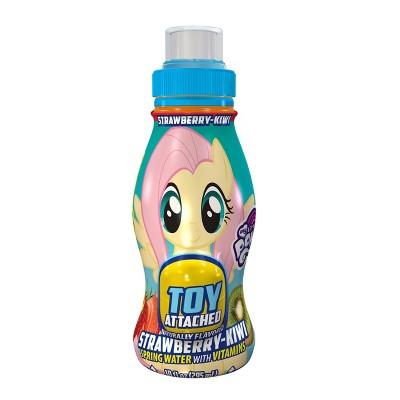 Drink & Play Strawberry-Kiwi Spring Water - 10 fl oz