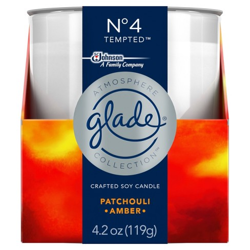 Glade hook up object