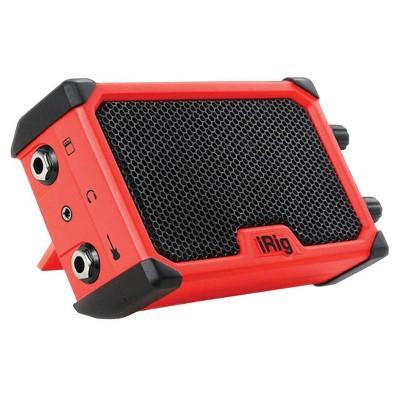 IK Hardware iRig Nano Amp