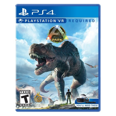 ARK: Park - PlayStation VR - image 1 of 4