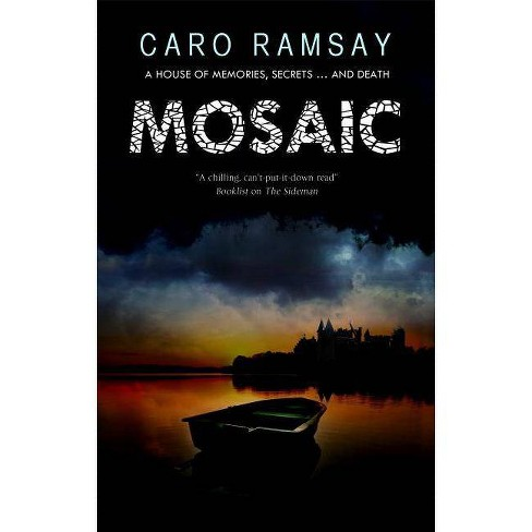 Mosaic - by  Caro Ramsay (Hardcover) - image 1 of 1