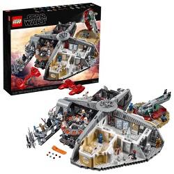 LEGO Star Wars Han Solo Betrayal at Cloud City 75222