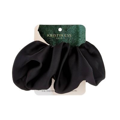 Kristin Ess Oversized Scrunchie