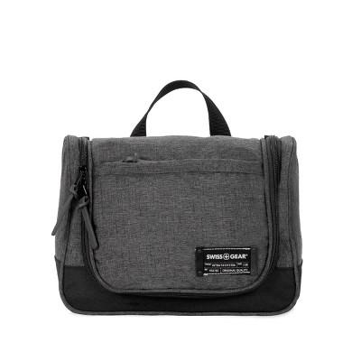 SWISSGEAR Rectangular Toiletry Bag - Gray