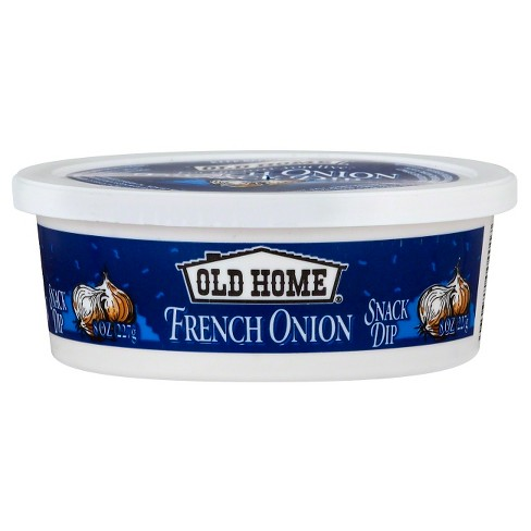 Old Home French Onion Dip - 8oz - image 1 of 1