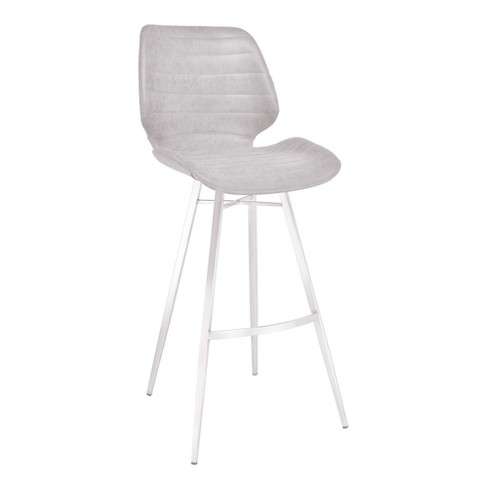 Pleasant Armen Living 26 Valor Counter Height Barstool Machost Co Dining Chair Design Ideas Machostcouk