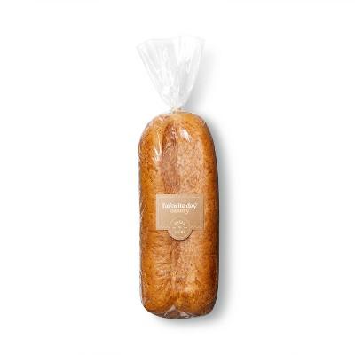 Wheat Demi Bread - 8oz - Favorite Day™