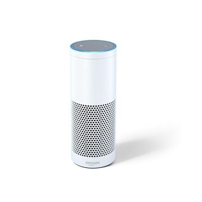 Amazon Echo Plus - White (B01J4IY7S4)