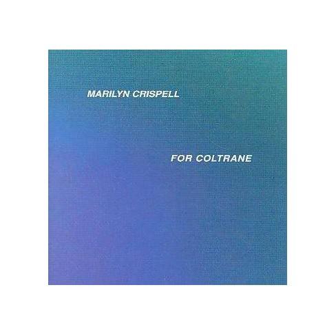 Marilyn Crispell - For Coltrane (CD) - image 1 of 1