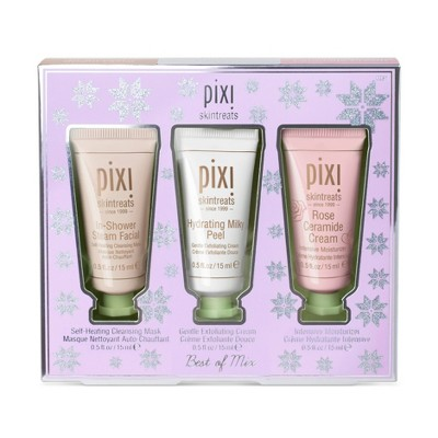 Pixi By Petra Skin Care Set Best Of Mix   3pc by Pixi