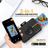 Kodak Step Touch 13MP Digital Camera & Instant Printer with 3.5 LCD Touchscreen Display, 1080p HD Video - image 2 of 4