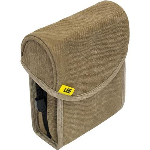 Lee Filters Field Pouch for Ten 100 x 150mm Filters, Sand - image 1 of 1