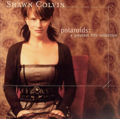 Shawn colvin - Polaroids:Greatest hits collection (CD) - image 1 of 1