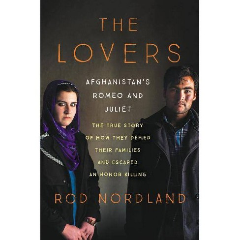 The Lovers - by  Rod Nordland (Hardcover) - image 1 of 1