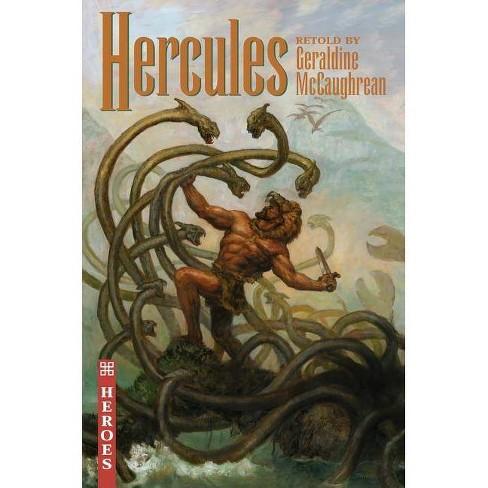 Hercules - (Heroes) (Hardcover) - image 1 of 1
