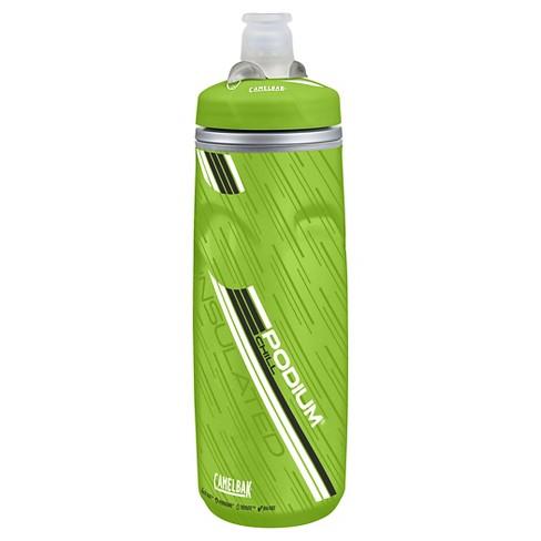 bf0f73490d CamelBak Podium Chill Water Bottle 21oz - Green : Target