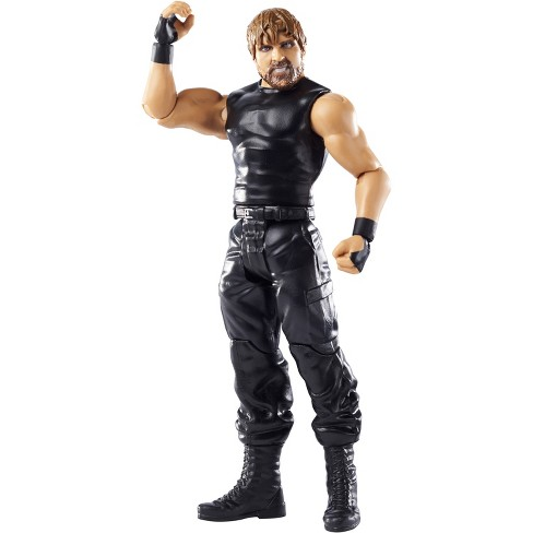 WWE Dean Ambrose Action Figure - image 1 of 4