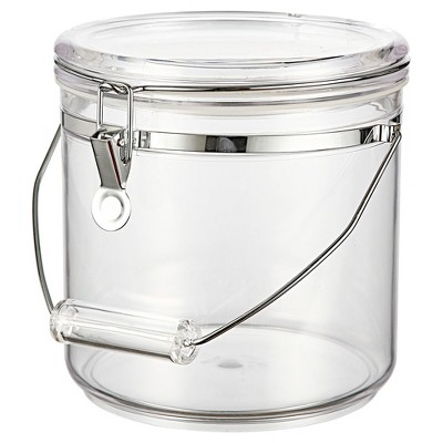 Felli Grace Acrylic 155oz Food Storage Canister