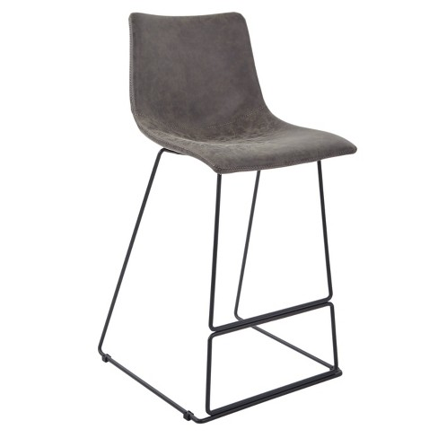 Terrific Set Of 2 26 Nash Counter Stool Osp Home Furnishings Pdpeps Interior Chair Design Pdpepsorg