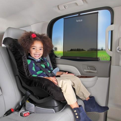 Brica Smart Shade™ Car Window Shade   Target e9bfda38a9b