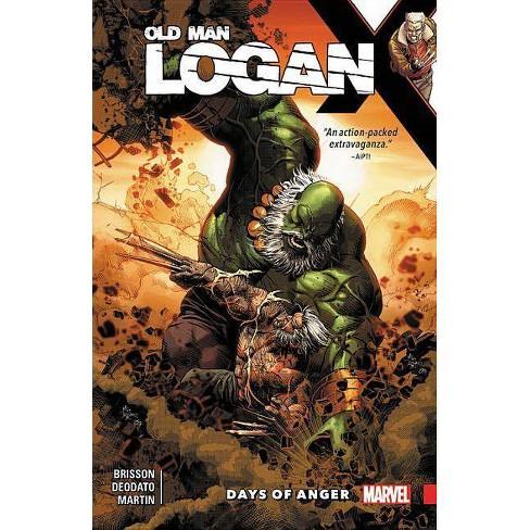 Wolverine: Old Man Logan Vol. 6 - (Wolverine: Old Man Logan (2015)) (Paperback) - image 1 of 1
