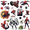 RoomMates Spider-Man - Ultimate Spider-Man Peel & Stick Wall Decals - image 2 of 4