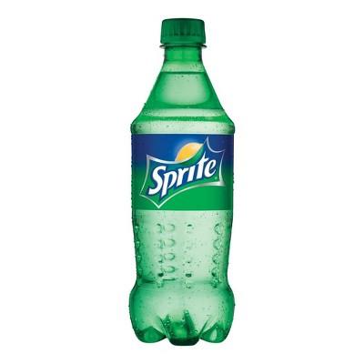 Sprite - 20 fl oz Bottle
