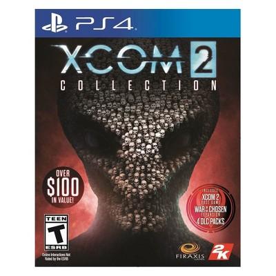 XCOM 2: Collection - PlayStation 4