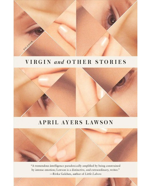 Virgin and Other Stories (Reprint) (Paperback) (April Ayers Lawson) - image 1 of 1