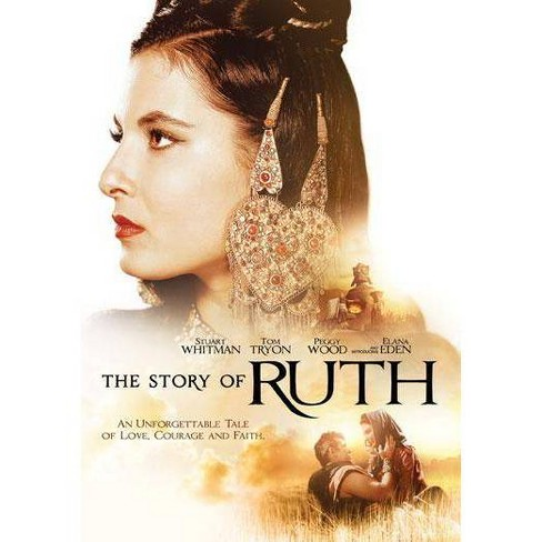 The Story Of Ruth (DVD) - image 1 of 1