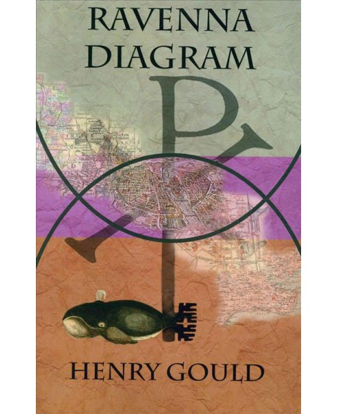 Ravenna Diagram -  by Henry Gould (Paperback) - image 1 of 1
