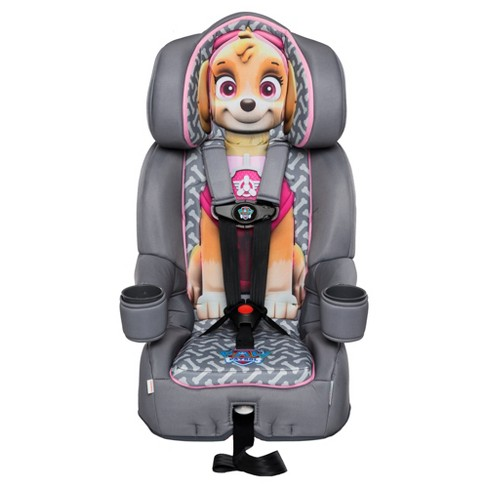 KidsEmbrace Nickelodeon Paw Patrol Skye Combination Harness Booster Car Seat - image 1 of 4