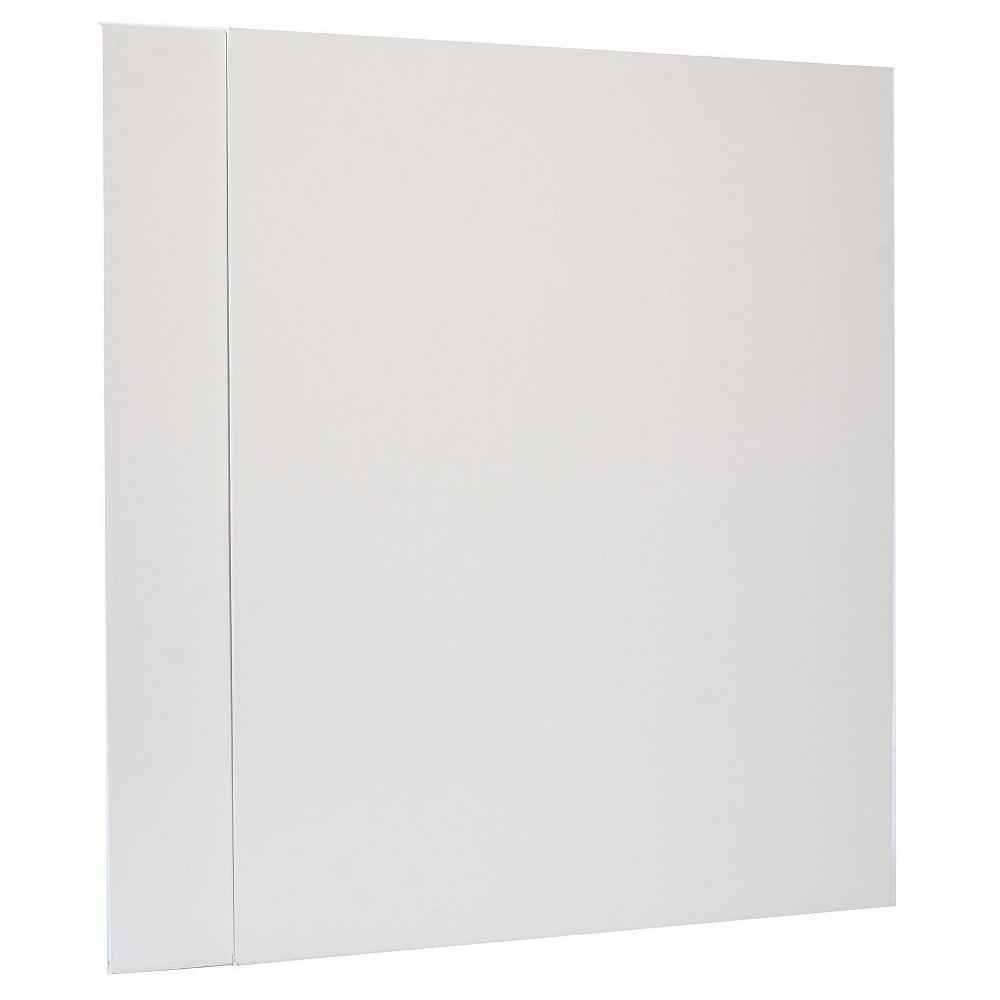 """Image of """"Fredrix Archival Watercolor Canvas Board, 16 X 20"""""""" - 2pk, Size: 16""""""""x20"""""""" - 2pk, White"""""""