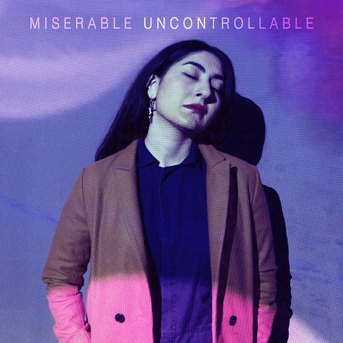 Miserable - Uncontrollable (Vinyl) - image 1 of 1