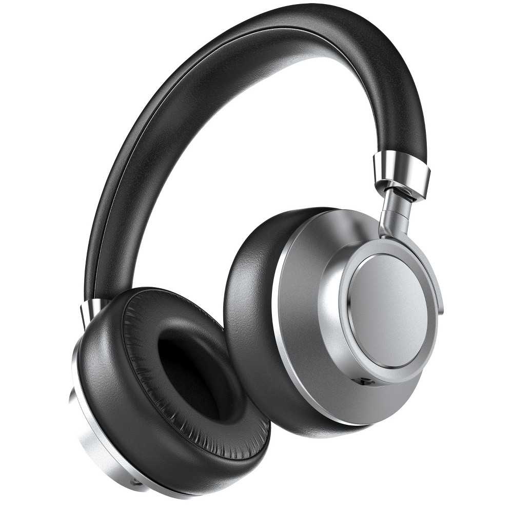 Sharper Image Premium Wireless Headphones - Black (SBT664BK)