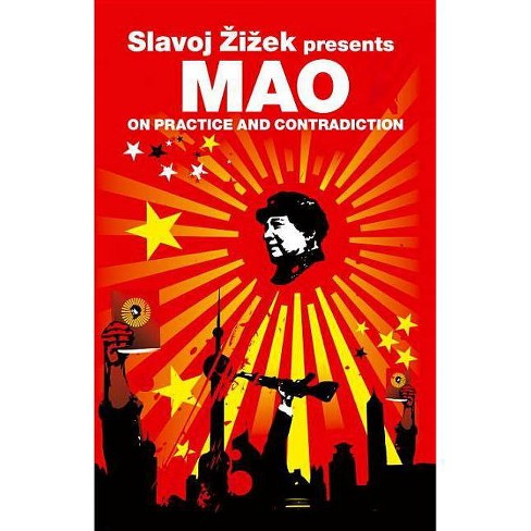 On Practice and Contradiction - (Revolutions) by  Mao Tse-Tung (Paperback) - image 1 of 1
